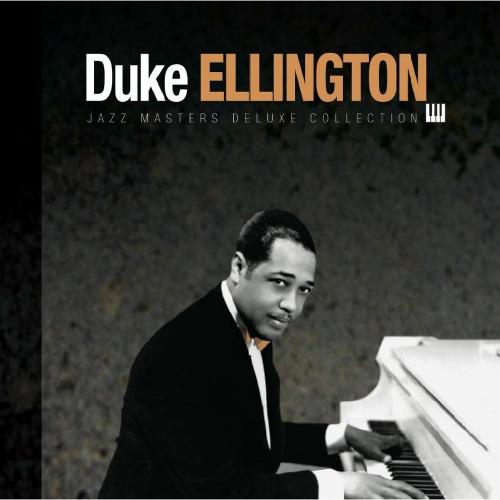 LP VINIL DUKE ELLINGTON - JAZZ MASTERS DELUXE COLLECTION