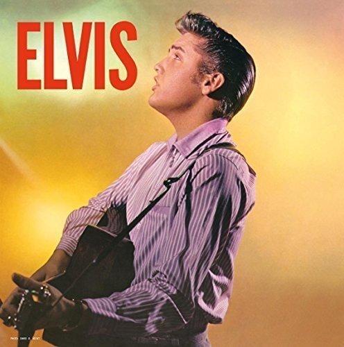 LP VINIL ELVIS PRESLEY - ELVIS