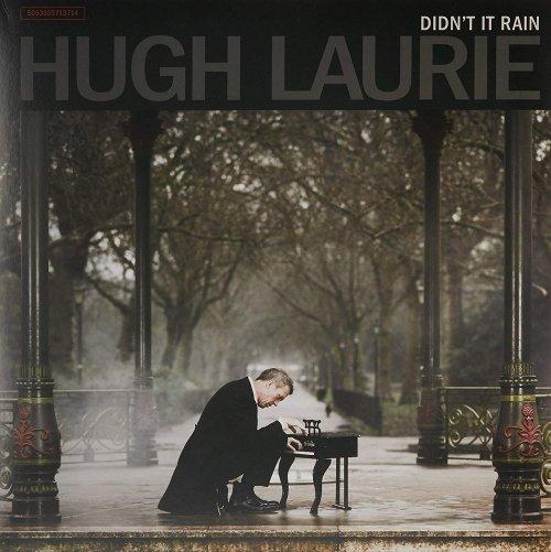 LP VINIL HUGH LAURIE - DIDN T IT RAIN ( 2 DISCOS)
