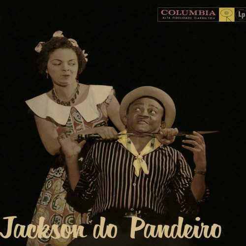 LP VINIL JACKSON DO PANDEIRO - JACKSON DO PANDEIRO