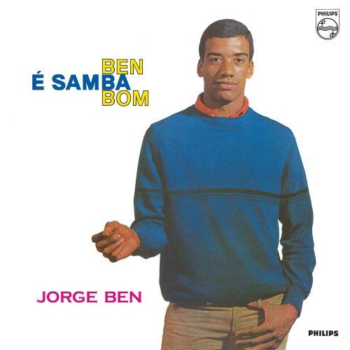 LP VINIL -  JORGE BEN JOR - BEN É SAMBA BOM