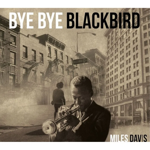 LP VINIL MILES DAVIS - BYE BYE BLACKBIRD
