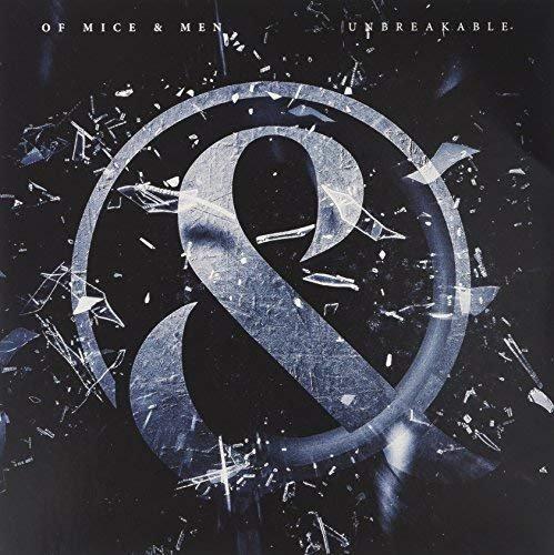LP VINIL OF MICE & MEN - UNBREAKABLE / BACK TO ME 7
