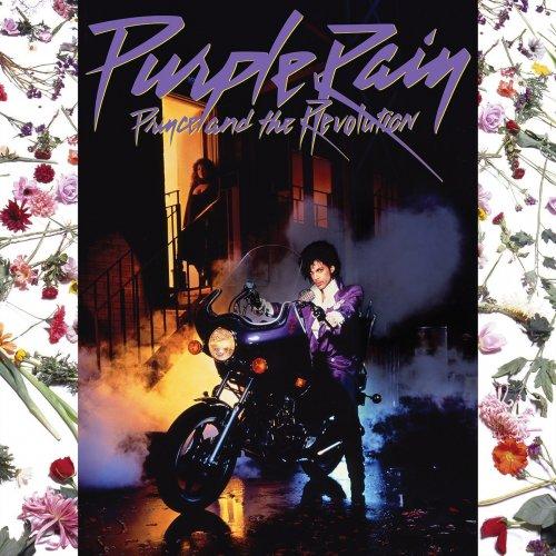 LP VINIL PRINCE & REVOLUTION-O.S.T  PURPLE RAIN - IMPORTADO