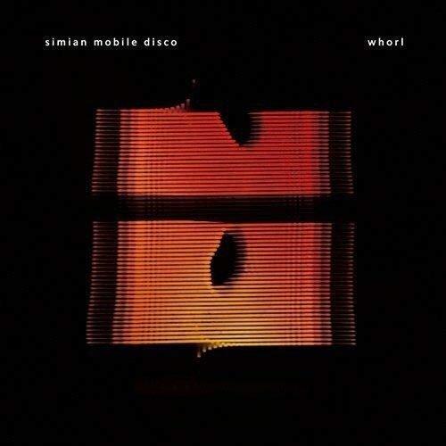 LP VINIL SIMIAN MOBILE DISCO - WHORL (2 DISCOS)