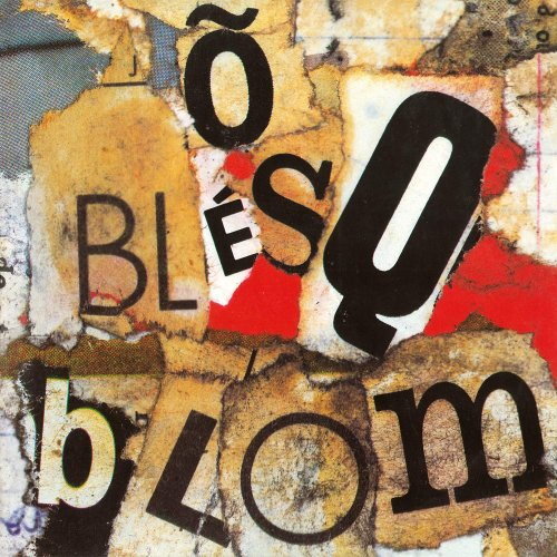 LP VINIL TITÃS - O BLESQ BLOM