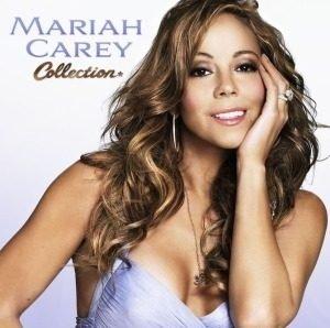 Mariah Carey - Collection Cd Original / Lacrado