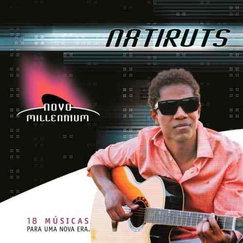 CD NATIRUTS - NOVO MILLENNIUM