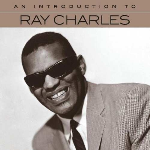 CD RAY CHARLES -  AN INTRODUCTION TO