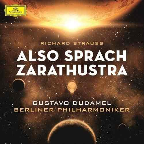 Richard Strauss - Also Sprach Zarathustra (gustavo Dudamel)