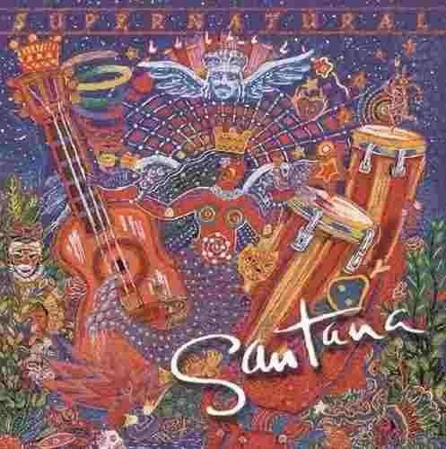 Santana - Supernatural - Legacy Edition Cd Duplo