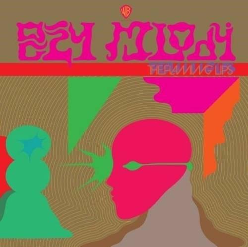 CD THE FLAMING LIPS - OCZY MLODY