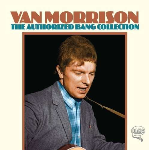 Van Morrison - The Authorized Bang Collection - Box 3 Cds