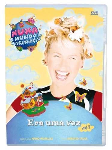 Xuxa Só Para Baixinhos Era Uma Vez 2