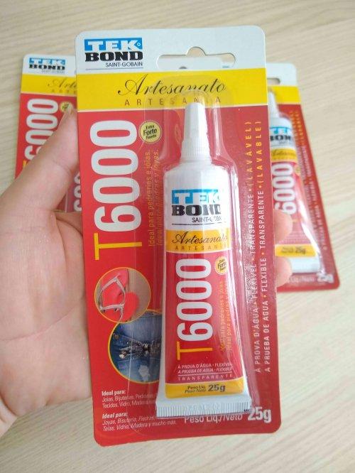 Cola T6000 Tekbond - 25g