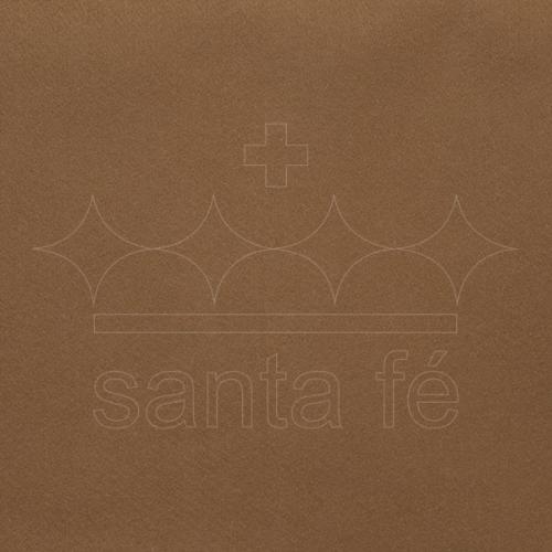 Feltro Liso Santa Fé - Bege Claro - Cor 024