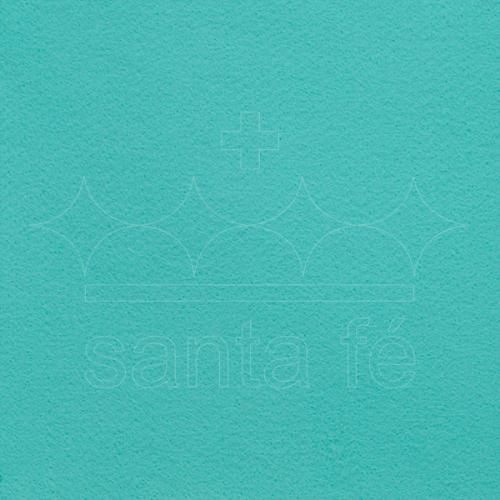 Feltro Liso Santa Fé - Candy Color Verde - Cor 085
