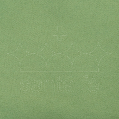 Feltro Liso Santa Fé - Verde Água - Cor 079