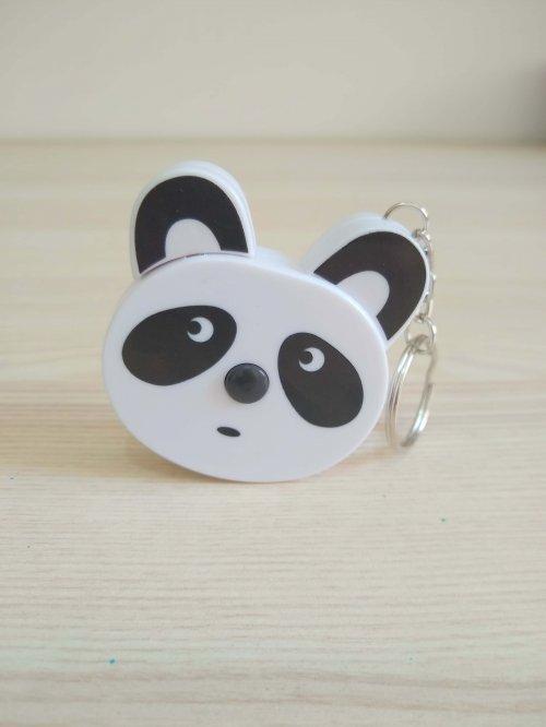 Fita Métrica Retrátil - Panda