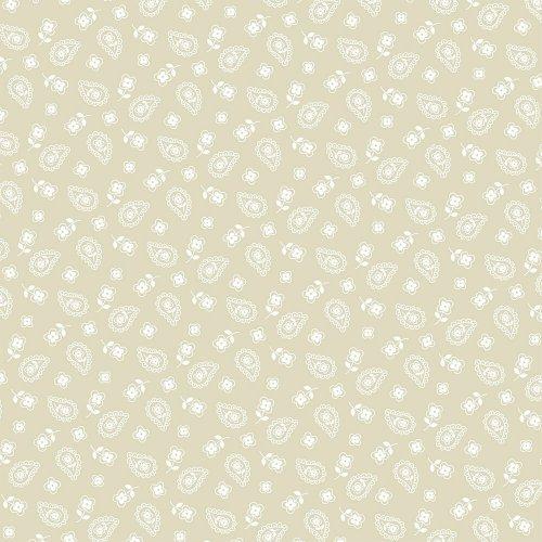 Tricoline - Cashmere Creme