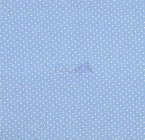 Tricoline - Poá Azul