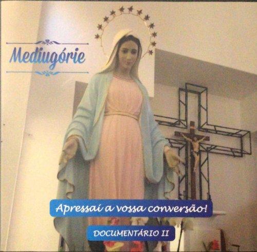 APRESSAI A VOSSA CONVERSÃO - DOCUMENTÁRIO II - DVD I E DVD II