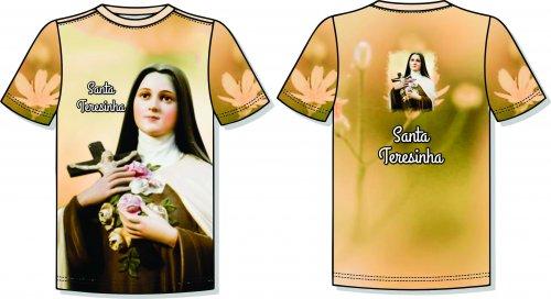 Camisa Santa Teresinha - 07