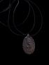 Miniatura - Cordão com a Medalha de São Miguel