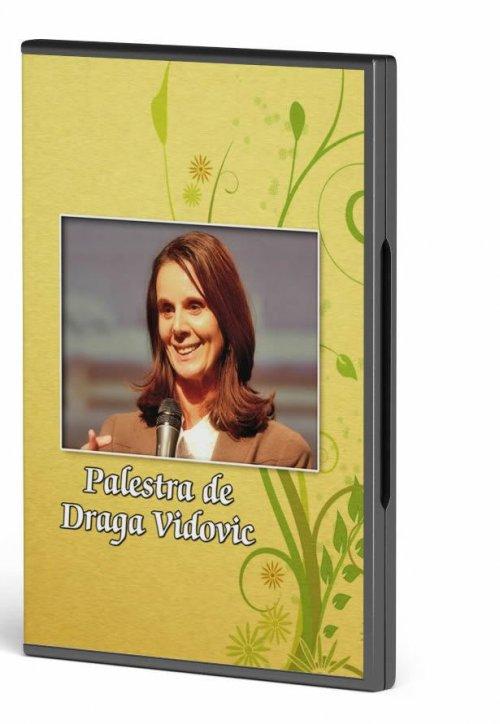 DVD Palestra de Draga Vidovic