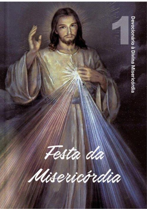 Festa da Misericórdia