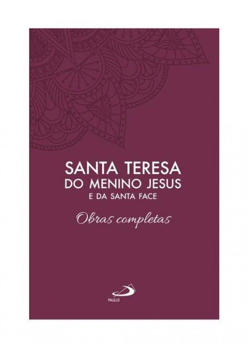 Obras completas de Santa Teresa do Menino Jesus e da Santa Face