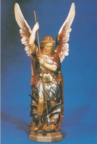 São Miguel Principe do Exercito Celeste