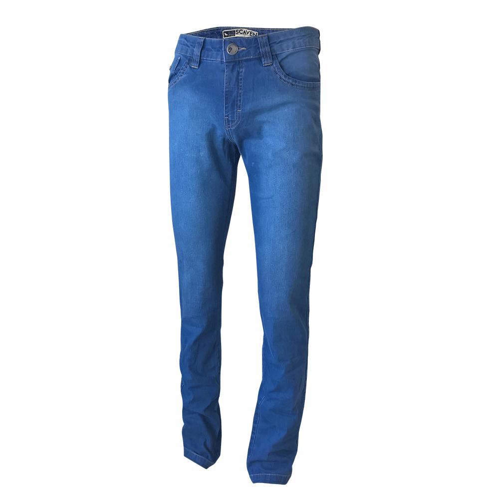 673cb74cb Calça Jeans Masculina Scaven