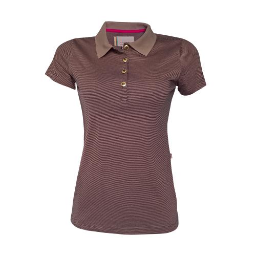 0a88dfbf75 Camisa Polo Feminina Rota do Mar