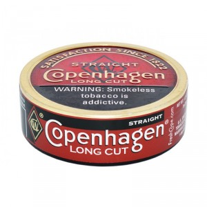 Lata Copenhagen Straight Long cut