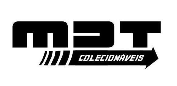 MDT Colecionáveis