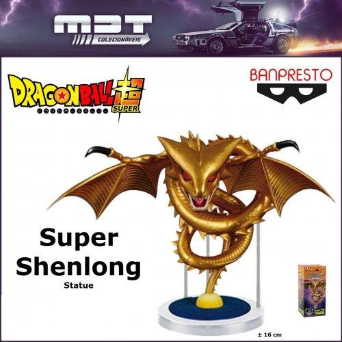 Banpresto - Dragon Ball Super - Super Shenlong Statue
