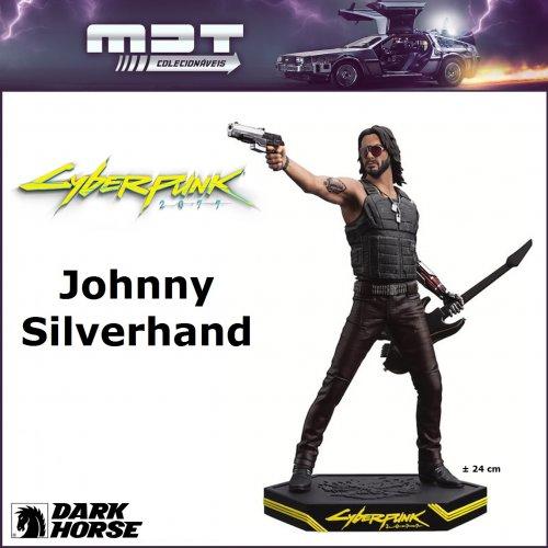 Dark Horse - Cyberpunk 2077 - Johnny Silverhand
