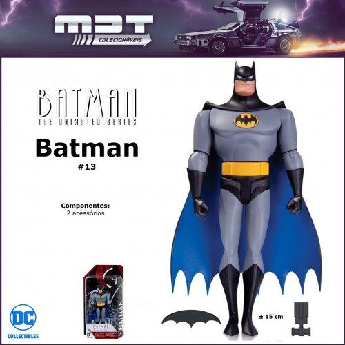 DC Collectibles - Batman Animated Series - Batman #13