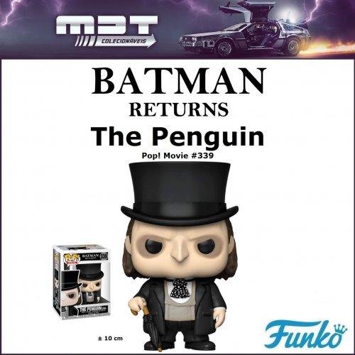 Funko Pop - Batman Returns - The Penguin #339