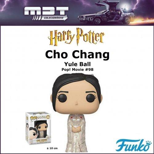 Funko Pop - Harry Potter - Cho Chang Yule Ball #98