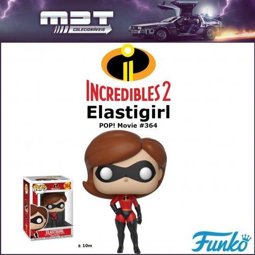 Funko Pop - Incredibles 2 - Elastigirl #364