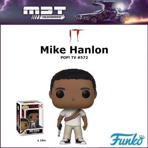 Funko Pop - IT - Mike Hanlon #572