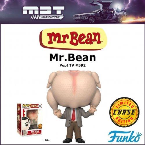 Funko Pop - Mr.Bean #592 Chase