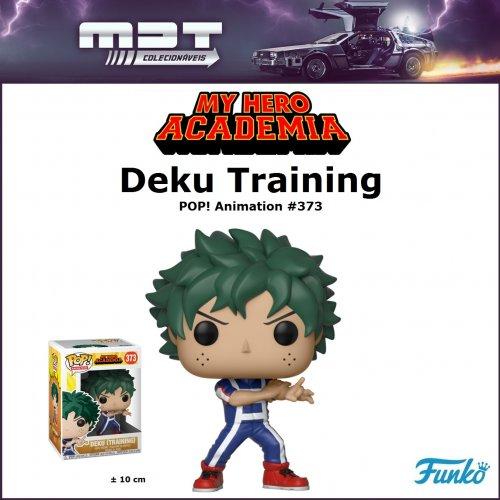Funko Pop - My Hero Academia - Deku Training #373