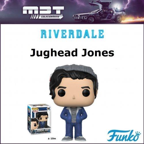 Funko Pop - Riverdale - Jughead Jones #589