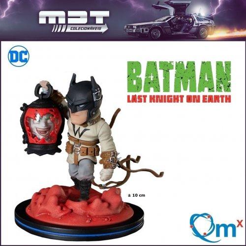 QMx - Batman: Last Knight on Earth Q-Fig Elite Figure