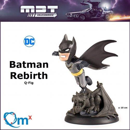 QMx - Batman Rebirth Q-Fig
