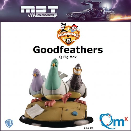 QMx - Goodfeathers Q-Fig Max