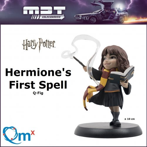 QMx - Hermione's First Spell Q-Fig